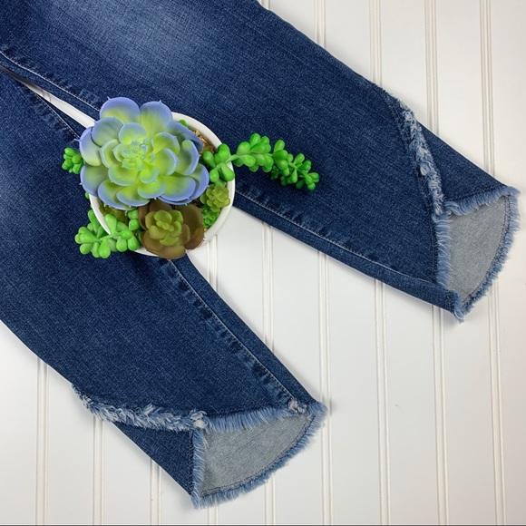 Joe's Jeans Denim - 🌵Joe's Jeans The Icon Skinny Ankle Tulip Hem 32